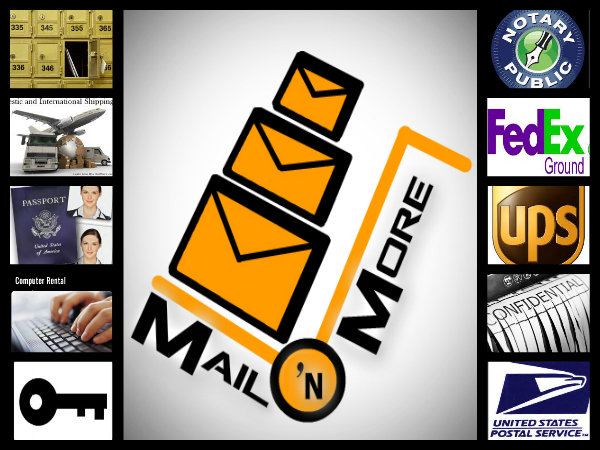 Mail n more services our services malvernweather Gallery